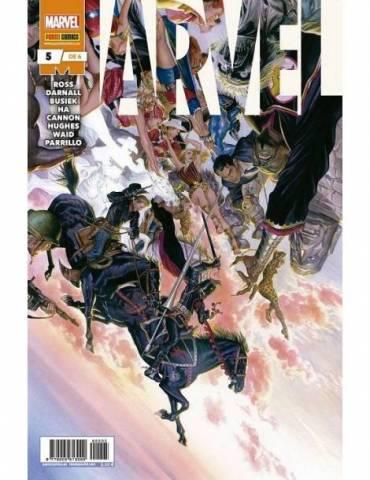 Marvel 05 De 06