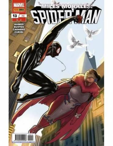 Miles Morales: Spider-Man 13