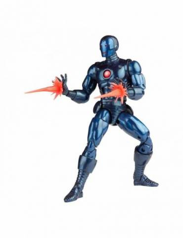 Figura Marvel Legends Ursa Major: Stealth Iron Man 15 cm