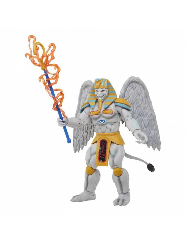 Figura Power Rangers Mighty Morphin: King Sphinx 20 cm