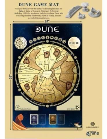 "Dune Boardgame Gamemat 36x24"""