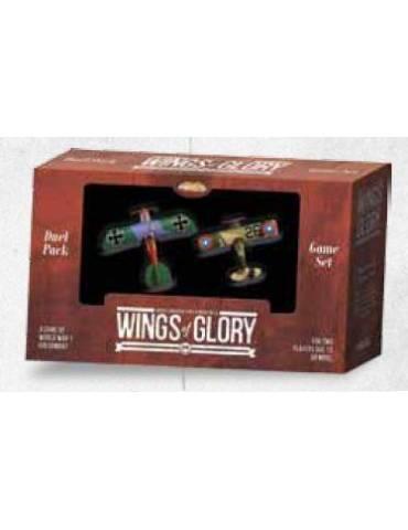 Wings Of Glory Albatros D Vavs S Pad XIII