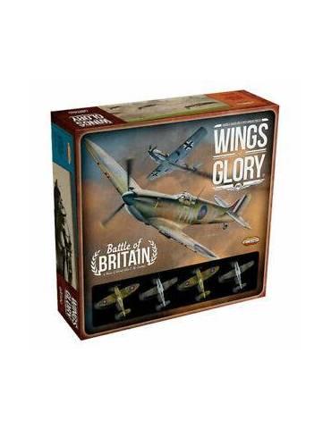 Wings Of Glory WW II Battle of Britain