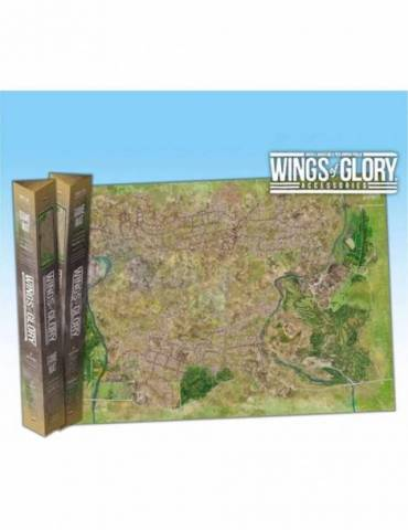 Wings Of Glory Game Mat Nomans Land