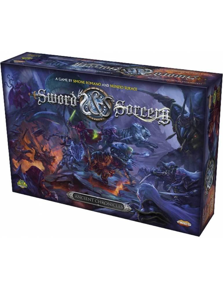 Sword & Sorcery Ancient Chronicles Core Set