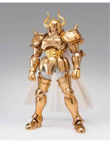 Figura Saint Seiya Myth Cloth Ex: Taurus Aldebaran Original Color Edition 19 cm
