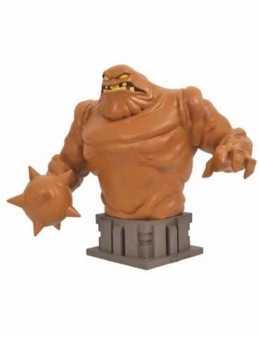 Busto Batman The Animated Series Universo DC: Clayface 18 cm