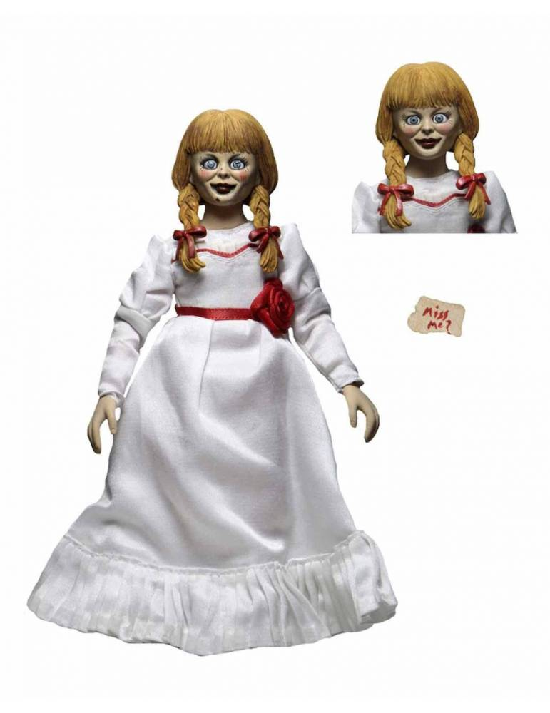 Figura The Conjuring Universe Clothed Action Figure: Annabelle 20 cm