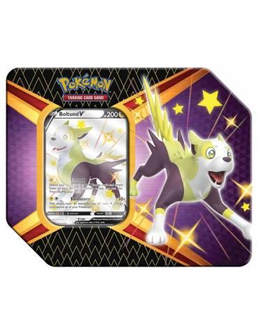 Pokémon JCC: Lata Destinos Brillantes - Boltund V