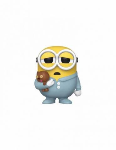 Figura Pop Minions II: Pajama Bob 9 cm