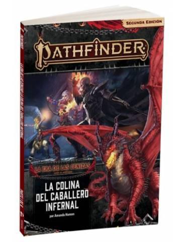 Pathfinder 2ª Ed. La Era de...