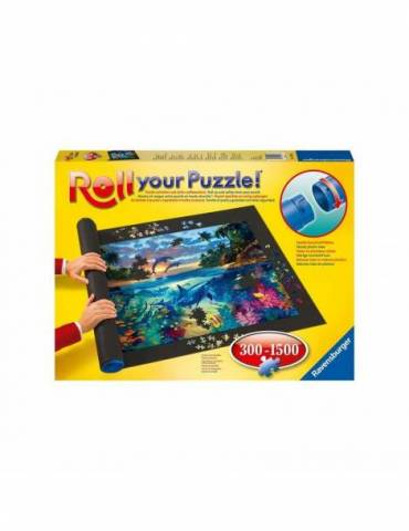 Accesorios para Puzzles: New Roll Your Puzzle