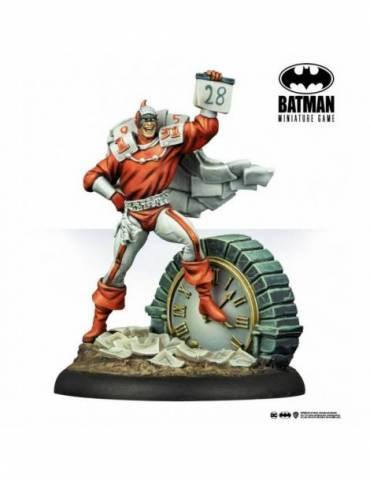 Batman Miniature Game - Calendar Man (Inglés)