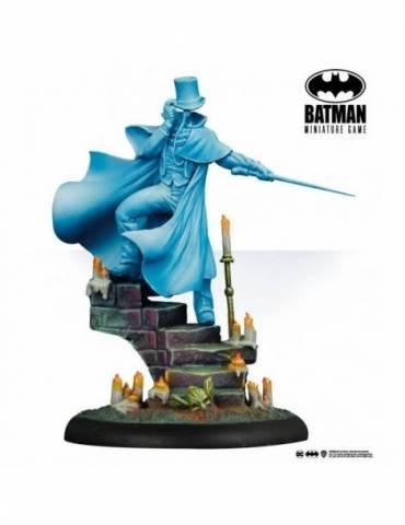 Batman Miniature Game - Gentleman Ghost (Inglés)