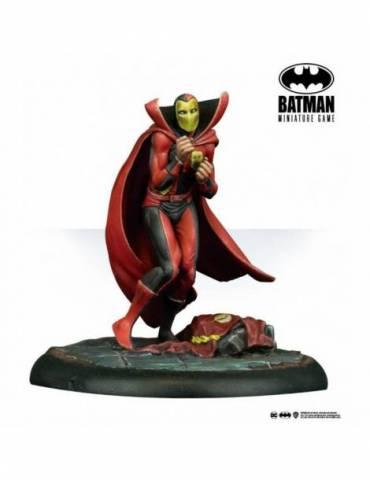 Batman Miniature Game - Psycho-Pirate (Inglés)