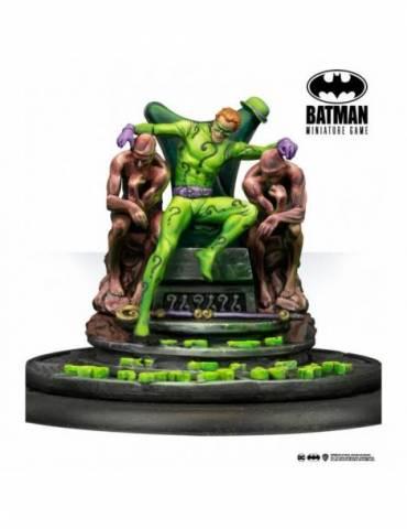 Batman Miniature Game - The Riddler (Inglés)