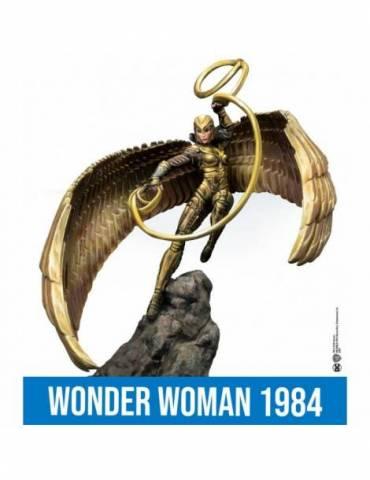 DC Universe Miniature Game - Wonder Woman 1984 (Inglés)