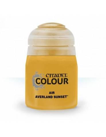 Pintura Citadel Air: Averland Sunset (24ml)