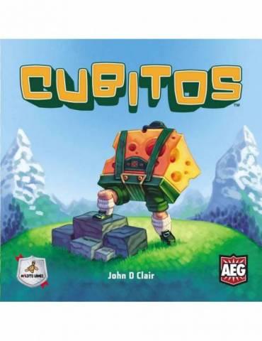Cubitos (Castellano)