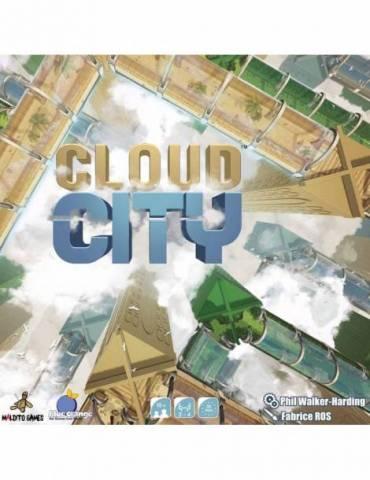 Cloud City (Castellano)