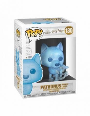 Figura Pop Harry Potter: Patronus Lupin 9 cm