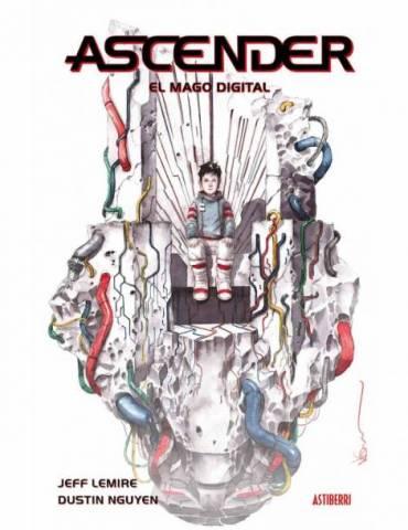 Ascender Tomo 03: El Mago Digital