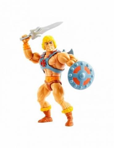 Figura Masters of the Universe Origins 2021 Classic He-Man 14 cm