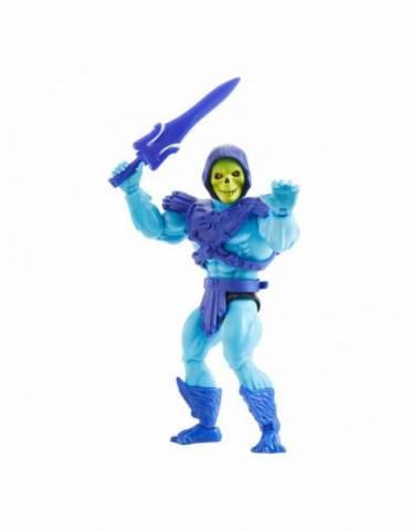 Figura Masters of the Universe Origins 2021 Classic Skeletor 14 cm
