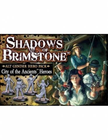 Shadows of Brimstone: City of Anc Alt Gen Hero