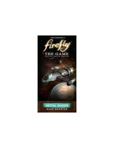Firefly Artful Dodger Game Booster