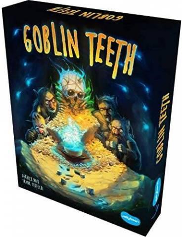 Goblin Teeth