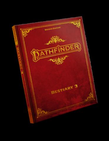 Pathfinder P2 Bestiary 3 SE