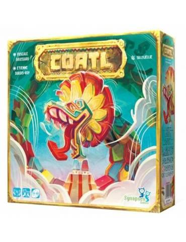 Coatl