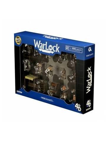 WarLock Accessories - Merchants