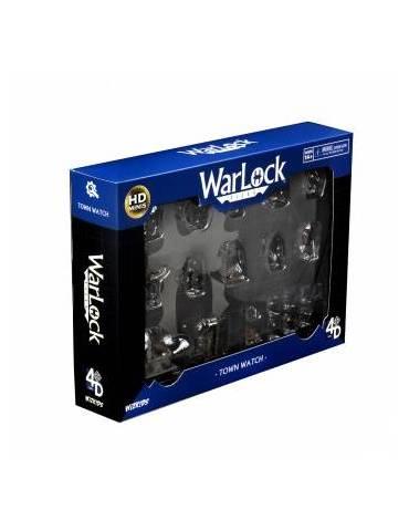 WarLock Accessories - Town Watch