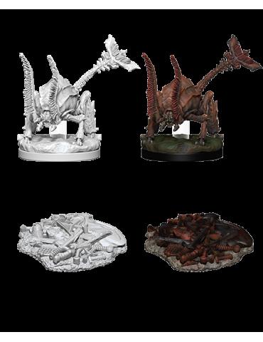 D&D Nolzur´s Rust Monster