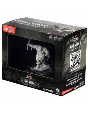 D&D Nolzur´s Ogre Zombie Paint Night Kit