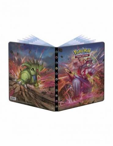 Álbum UP - 9-Pocket Portfolio - Pokemon - Sword And Shield 5
