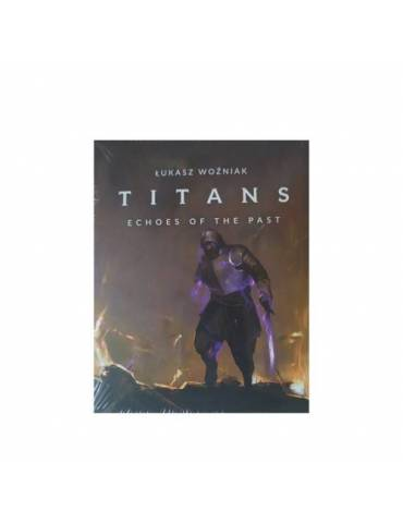 Titans: Echoes of the Past