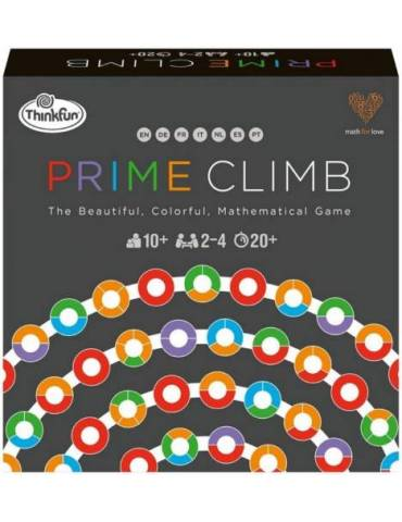 Think Fun: Prime Climb