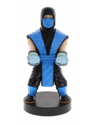 Cable Guy Mortal Kombat:...