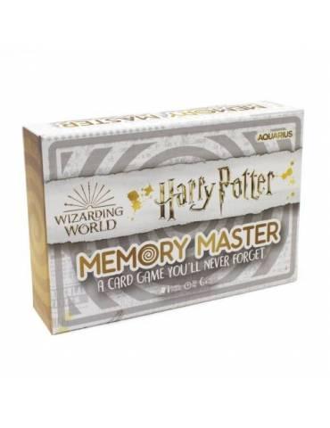 Memory Master Harry Potter