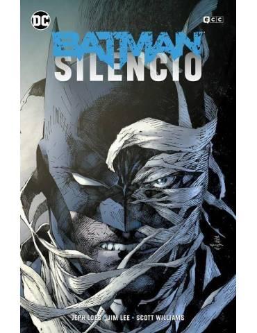 Batman: Silencio (Batman Legends)