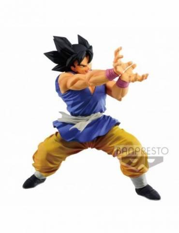 Figura Dragon Ball Gt Ultimate Soldiers: Son Goku 15 cm