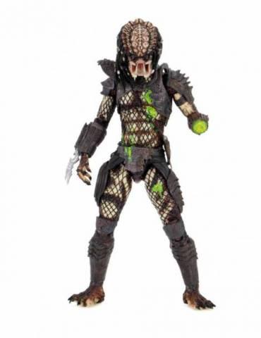 Figura Scale Action Figure Predator: Ultimate Battle - Damaged City Hunter 20 cm