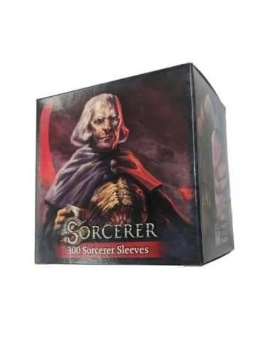 Fundas Sorcerer (300)