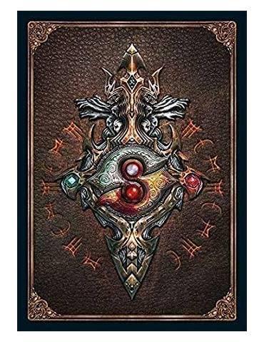 Fundas Sorcerer (50)