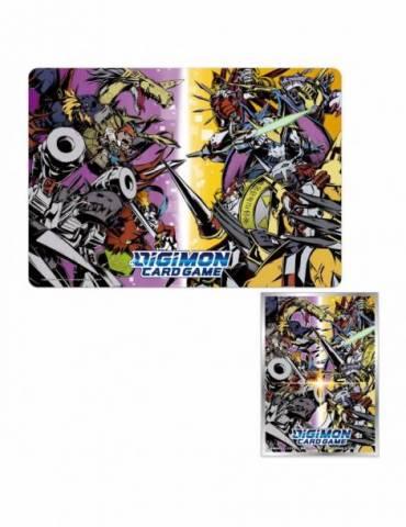 Digimon: Tamer's Accessory Set