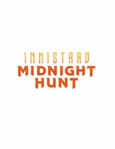 Magic: Innistrad Midnight Hunt - Draft Booster Display (36 Sobres) (Inglés)