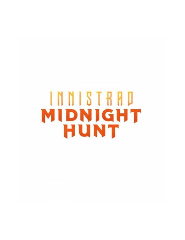 Magic: Innistrad Midnight Hunt - Set Booster
